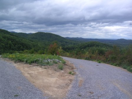 Polk County Tennessee Land For Sale in Ocoee TN 713 Acre Tract
